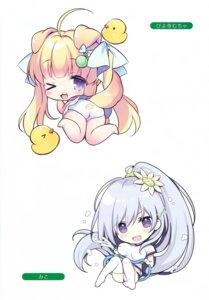 Rating: Questionable Score: 12 Tags: melonbooks miko_92 piyodera_mucha User: abcdefh