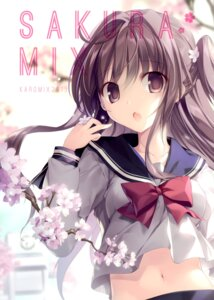 Rating: Safe Score: 30 Tags: aomi_maika karory seifuku User: kiyoe