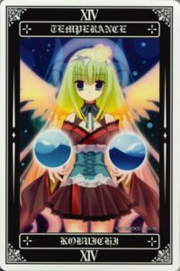 Rating: Safe Score: 10 Tags: card kobuichi User: petopeto
