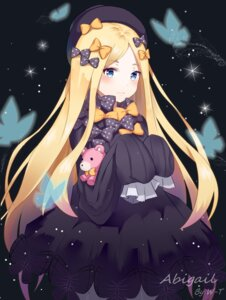 Rating: Safe Score: 44 Tags: abigail_williams_(fate/grand_order) dress fate/grand_order w-t User: Mr_GT