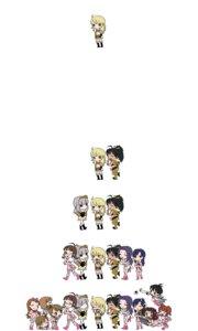 Rating: Safe Score: 7 Tags: akizuki_ritsuko amami_haruka chibi futami_ami futami_mami ganaha_hibiki hagiwara_yukiho hoshii_miki inoguchinko kikuchi_makoto kisaragi_chihaya minase_iori miura_azusa shijou_takane takatsuki_yayoi the_idolm@ster User: Radioactive