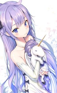 Rating: Safe Score: 69 Tags: azur_lane dress pdx-en unicorn_(azur_lane) User: RyuZU