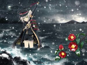 Rating: Safe Score: 10 Tags: hotaru_maru male sword touken_ranbu uniform User: joshuagraham