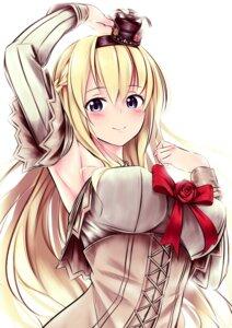 Rating: Safe Score: 46 Tags: dress kantai_collection tatusinomu warspite_(kancolle) User: mash