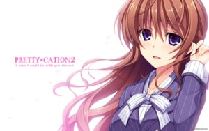 Rating: Safe Score: 11 Tags: business_suit hayase_chitose hibiki_works pretty_x_cation_2 User: girlcelly