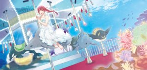 Rating: Safe Score: 18 Tags: dress hatsumi_(mdr323) matsuoka_gou summer_dress User: animeprincess