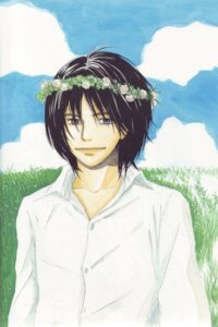 Rating: Safe Score: 1 Tags: honey_and_clover male morita_shinobu umino_chica User: Radioactive