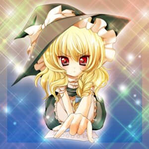 Rating: Safe Score: 8 Tags: kirisame_marisa konomi touhou User: konstargirl