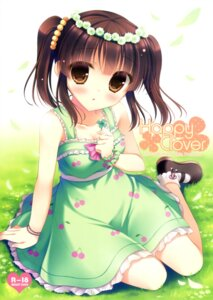 Rating: Safe Score: 72 Tags: dress ogata_chieri peach_candy the_idolm@ster the_idolm@ster_cinderella_girls yukie User: 椎名深夏