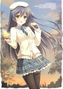Rating: Safe Score: 20 Tags: love_live! pantyhose seifuku sonoda_umi sweater tagme User: Radioactive