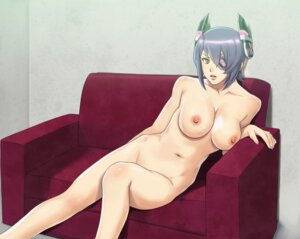 Rating: Questionable Score: 38 Tags: azasuke eyepatch kantai_collection naked nipples tenryuu_(kancolle) User: Zenex