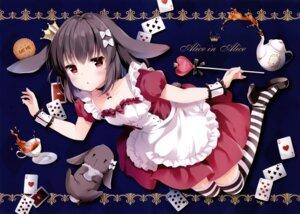 Rating: Questionable Score: 25 Tags: koiko_irori maid User: kiyoe