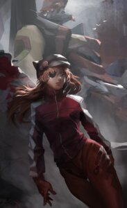 Rating: Safe Score: 32 Tags: 1045335316 bodysuit eyepatch neon_genesis_evangelion souryuu_asuka_langley User: Vito