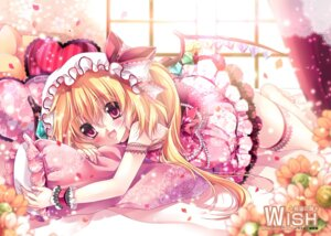 Rating: Safe Score: 42 Tags: flandre_scarlet sakurano_ruu touhou wings User: 椎名深夏