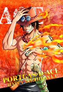 Rating: Safe Score: 4 Tags: male one_piece portgas_d_ace tattoo User: charunetra