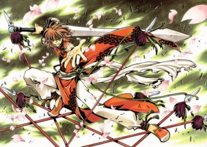 Rating: Safe Score: 4 Tags: clamp crease male ryuu-ou tsubasa_reservoir_chronicle User: Share