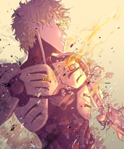 Rating: Safe Score: 18 Tags: genos one_punch_man tagme User: sylver650