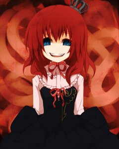 Rating: Safe Score: 8 Tags: nemu_(artist) umineko_no_naku_koro_ni ushiromiya_maria User: Radioactive