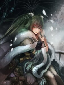 Rating: Safe Score: 45 Tags: crazat hatsune_miku vocaloid User: Romio88