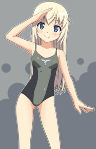 Rating: Safe Score: 17 Tags: helma_lennartz strike_witches swimsuits tagme User: Radioactive