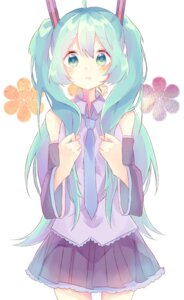 Rating: Safe Score: 29 Tags: hatsune_miku tyanotya vocaloid User: charunetra