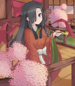 Rating: Questionable Score: 38 Tags: kasugano_tsubaki kimono l4no-shiro mirai_nikki smoking User: L4No