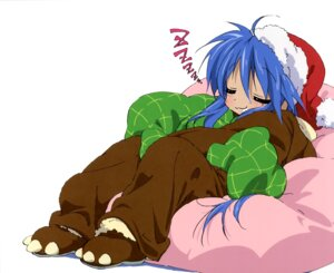 Rating: Safe Score: 13 Tags: christmas izumi_konata lucky_star User: Elow69