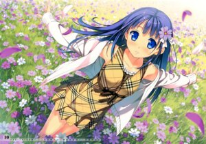 Rating: Safe Score: 101 Tags: calendar dress kantoku User: Hatsukoi