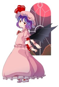 Rating: Safe Score: 6 Tags: muku_(muku-coffee) remilia_scarlet touhou User: Silvance