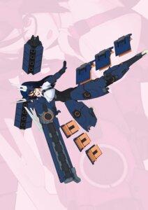 Rating: Questionable Score: 4 Tags: alice_gear_aegis bodysuit gun megane momoshina_fumika tagme User: Radioactive