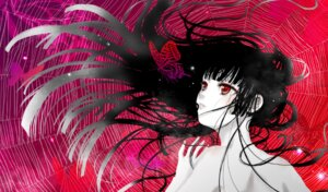 Rating: Safe Score: 29 Tags: enma_ai jigoku_shoujo yoiyoi User: charunetra