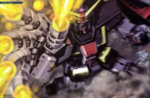 Rating: Safe Score: 7 Tags: gundam mecha zeta_gundam User: drop