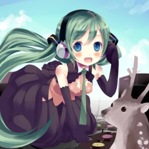 Rating: Safe Score: 22 Tags: hatsune_miku siro vocaloid User: hobbito