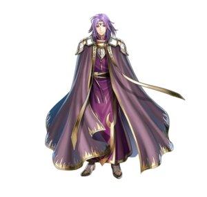 Rating: Questionable Score: 4 Tags: fire_emblem fire_emblem:_seima_no_kouseki fire_emblem_heroes lyon_(fire_emblem) miyajima_haru nintendo User: fly24