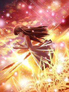 Rating: Safe Score: 5 Tags: chocolat18 clannad dress girl_from_the_illusionary_world summer_dress User: Radioactive