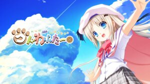 Rating: Safe Score: 33 Tags: key kud_wafter little_busters! na-ga noumi_kudryavka seifuku wallpaper User: 糖果部部长