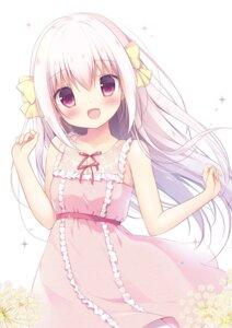 Rating: Safe Score: 30 Tags: canvas+garden dress inae_koron miyasaka_nako summer_dress User: lightsnow