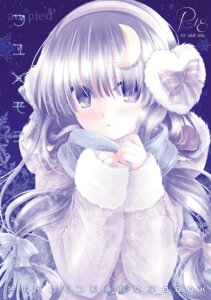 Rating: Safe Score: 24 Tags: hakutou patchouli_knowledge touhou User: fairyren
