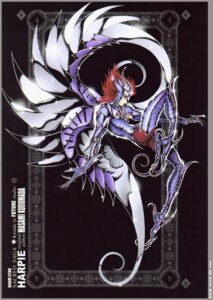 Rating: Safe Score: 7 Tags: future_studio harpy_valentine male saint_seiya User: Radioactive