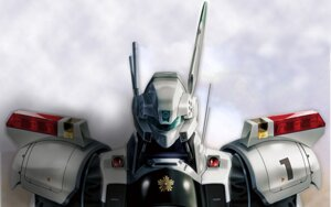 Rating: Safe Score: 7 Tags: mecha patlabor User: Madao