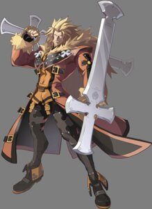 Rating: Questionable Score: 4 Tags: guilty_gear guilty_gear_xrd_revelator male transparent_png weapon User: Yokaiou