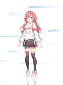 Rating: Questionable Score: 15 Tags: momoko_(momopoco) tagme User: Twinsenzw