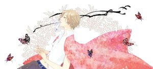 Rating: Safe Score: 3 Tags: heather37 male natsume_takashi natsume_yuujinchou User: Radioactive