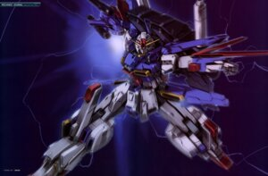 Rating: Safe Score: 5 Tags: gundam gundam_zz mecha zeta_gundam User: drop