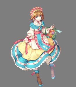 Rating: Safe Score: 18 Tags: dress fire_emblem fire_emblem:_souen_no_kiseki fire_emblem_heroes mist miwabe_sakura nintendo transparent_png User: Radioactive