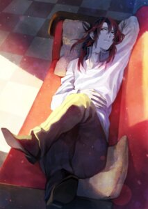 Rating: Safe Score: 13 Tags: male tokigi_akira User: zero|fade