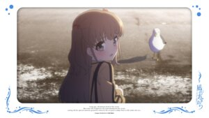 Rating: Safe Score: 11 Tags: hisanuma_sayu nagi_no_asukara seifuku User: alice4