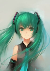Rating: Safe Score: 33 Tags: fom hatsune_miku vocaloid User: charunetra