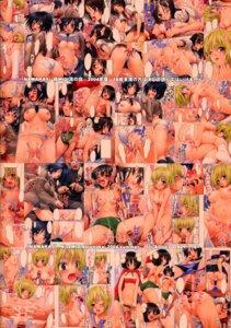 Rating: Explicit Score: 39 Tags: bottomless bra breasts bukkake buruma censored cum fellatio fingering ichigo_100 ishikei naked nipples nise_midi_doronokai pantsu panty_pull penis pussy seifuku sex shirt_lift User: Kaerus