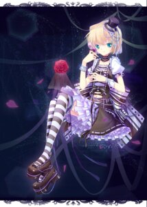 Rating: Safe Score: 45 Tags: ane_niku detective_conan gothic_lolita haibara_ai lolita_fashion User: Tensa